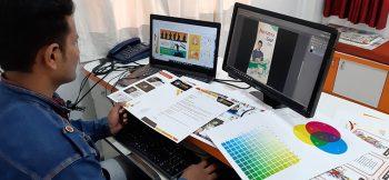 आर्टेक डिजिटलचा ग्राफिक डिझाईन कोर्स तुम्ही ऑनलाईन कसा शिकाल?